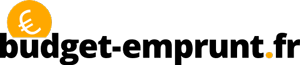 Logo budget emprunt