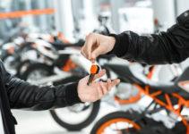 achat moto