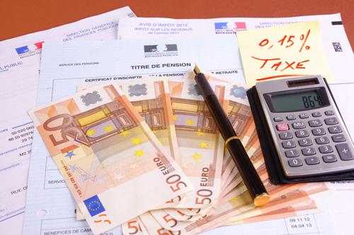papiers a remplir credit