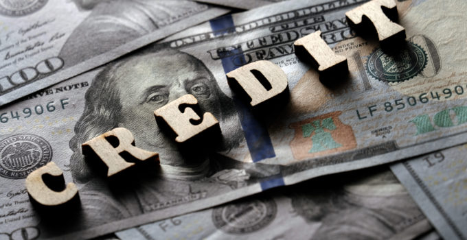 Crédit banciare