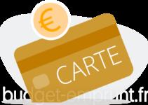 carte credit conso